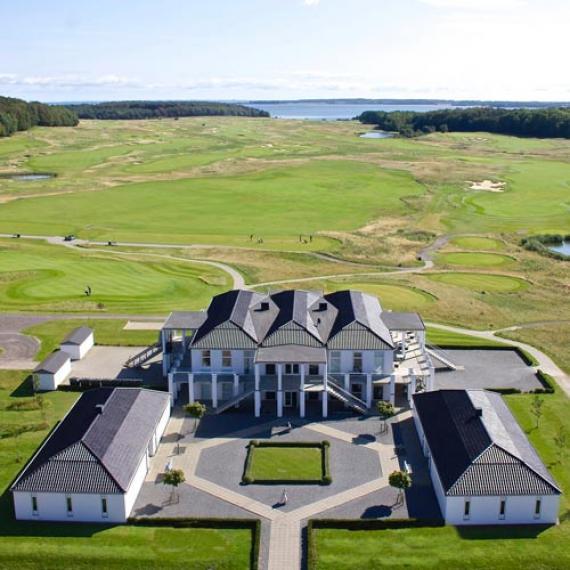 Borre Knob - Stensballegaard Golf