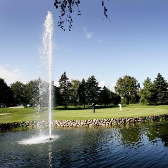 Borre Knob - Juelsminde Golf Klub
