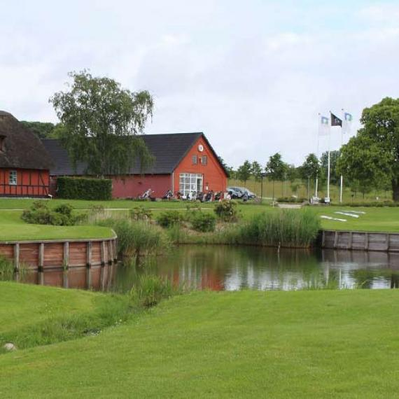 Borre Knob - Hedensted Golf Klub