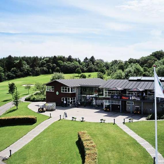Borre Knob - Horsens Golfklub